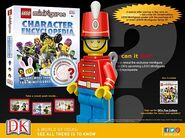 LEGO Minifigures Character Encyclopedia Toy Soldier 2