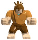 LEGO Wreck it Ralph
