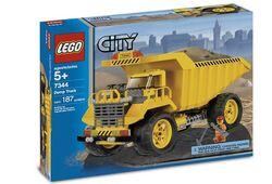 Lego 7344