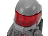 Space Police III Commando