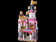 41152 Le Château de la Belle au bois dormant 2