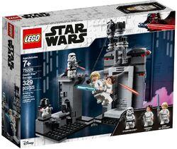 75229 Death Star Escape Box