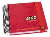 852335 LEGO Classic Notebook
