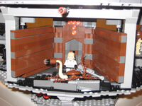 Lego star wars 10188 death star 08
