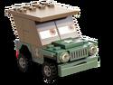 Sergent (Cars)