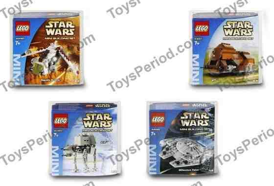 k4488 star wars miniatures kit brickipedia fandom powered by wikia