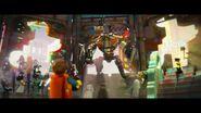 The LEGO Movie BA-Barbe d'Acier 2