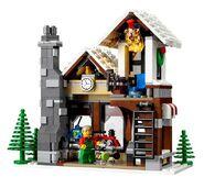 10249 Le magasin de jouets d'hiver 3