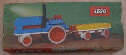304-Tractor & Trailer