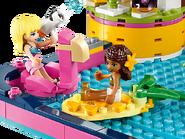 41374 La soirée piscine d'Andréa 4