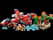 60217 L'avion des pompiers