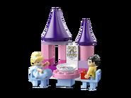 6154 Le château de Cendrillon 2
