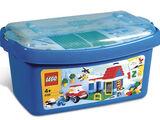 6166 Large Brick Box