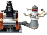 7251 Darth Vader Transformation
