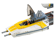 75181 Y-wing Starfighter 6