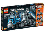 8052 Container Truck