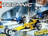 8238 Duelling Dragsters