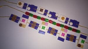 Bracelets TSQ 2