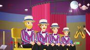 Chanteurs a capella