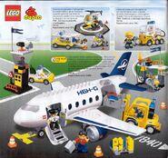 Katalog produktů LEGO® za rok 2005-16