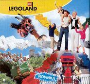 Katalog produktů LEGO® za rok 2005-74