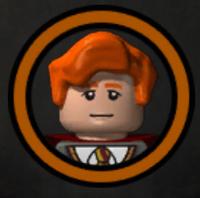 LEGO® Harry Potter™ 13 45 32