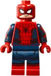 LEGO Spider-Man (Mid-Unmasked)
