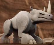 Rhino Legend Beast