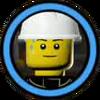 Pompier Flamme