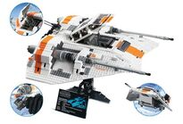 10129 Rebel Snowspeeder