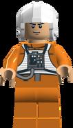 Custom:X-Wing Pilot (Battlefront 2015)