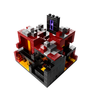 21106 Micro World - Le Nether 2