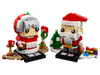 40274 Le père et la mère Noël