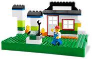 5932 Mon premier ensemble LEGO 3