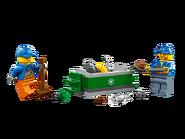 60118 Le camion poubelle 6