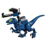 70835 Green Raptor