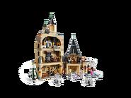 75948 La tour de l'horloge de Poudlard 3