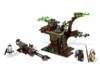 7956 L'attaque Ewok