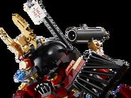 9448 Le robot Samouraï 4