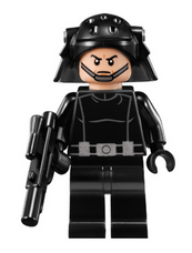 9492 Death Star Trooper