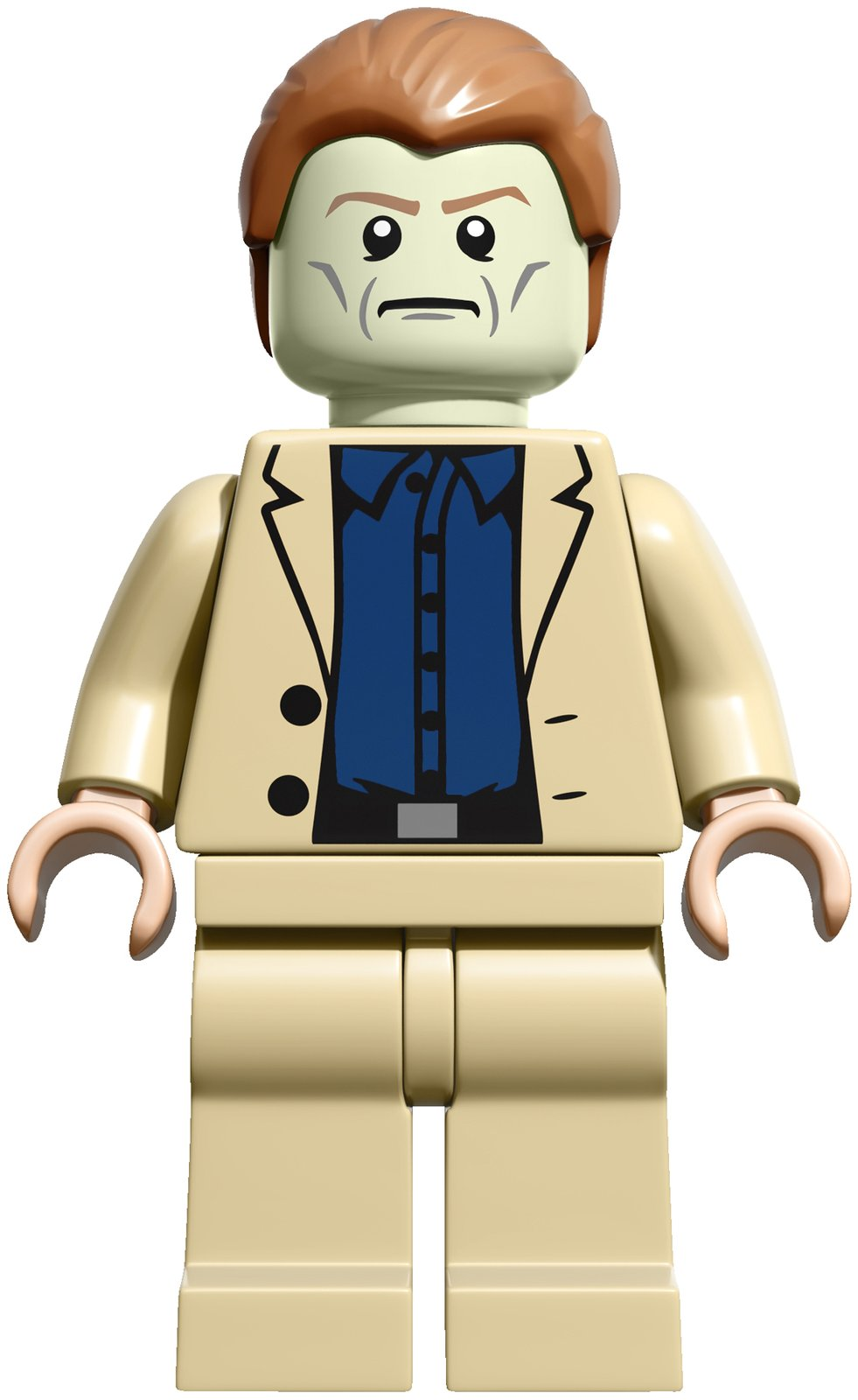 Lego marvel superheroes aldrich killian