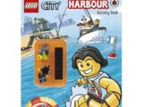 Harbour Activity Book
