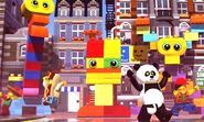 DUPLO In The LEGO Movie 2 Videogame