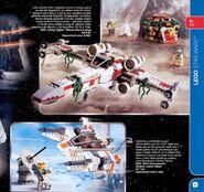 Katalog produktů LEGO® za rok 2005-51