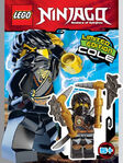 LEGO Ninjago 11 Sachet