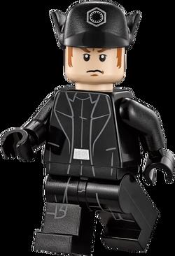 Lego General Hux