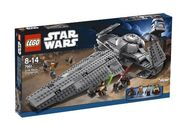 Lego star wars 7961 - darth mauls sith infiltrator