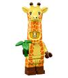 Série TLM2 Giraffe Guy