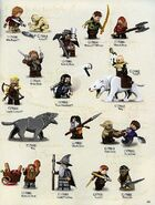 The-Hobbit-Characters-Poster