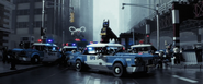 The Dark Knight Rises 2012 Flashback (LEGO Batman Movie)